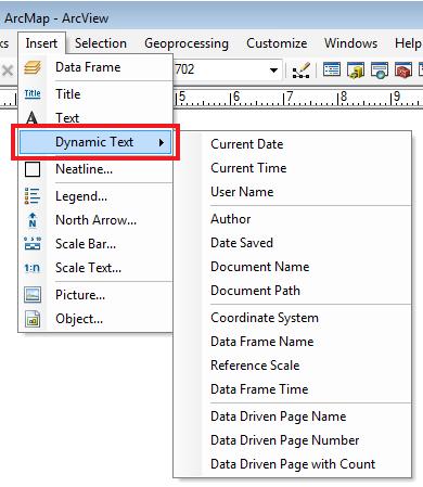 MapSpeller™: Spell Checking Dynamic Text